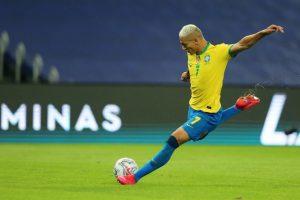 فیلم/خلاصه بازی فوتبال برزیل – آلمان در المپیک ۲۰۲۰