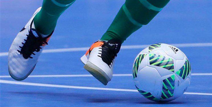 لیگ برتر فوتسال/ پیروزی پُر گل سنایچ مقابل اهورا