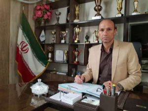 داورزنی: تهران نیازمند توجه بیشتر است