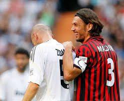 با قهرمانان/زندگی نامه پائولو مالدینی اسطوره فوتبال ایتالیا و جهان