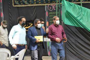 گزارش تصویری حضور و شرکت مسئولین هیئت اسکواش تهران در انتخابات